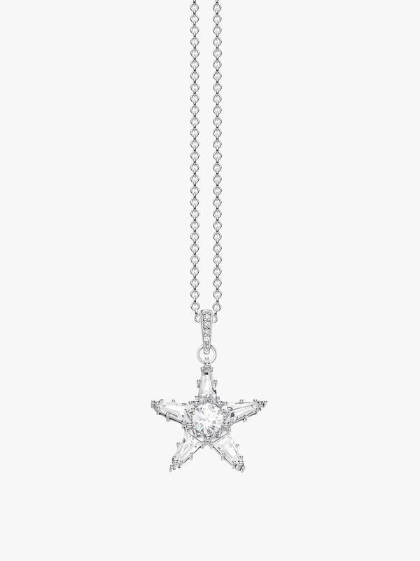 Magic Stars Pendant Necklace