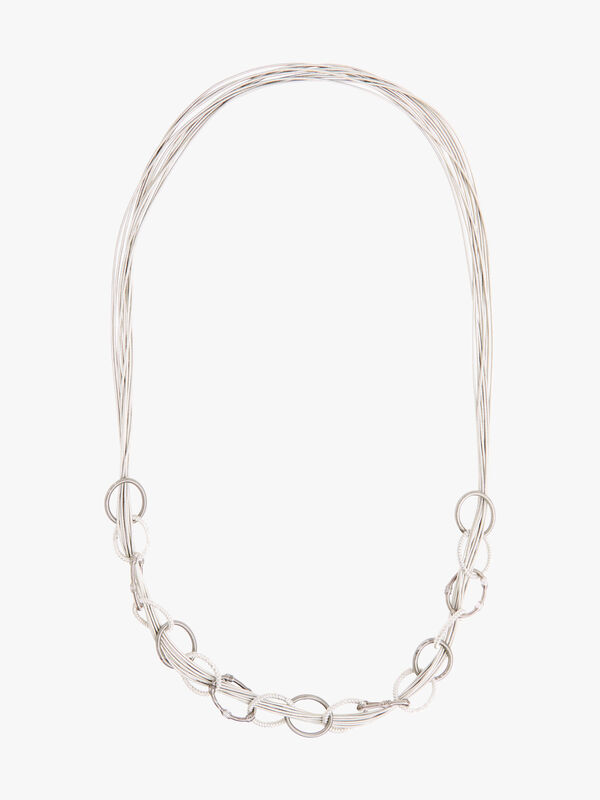 Stephanie Long Necklace