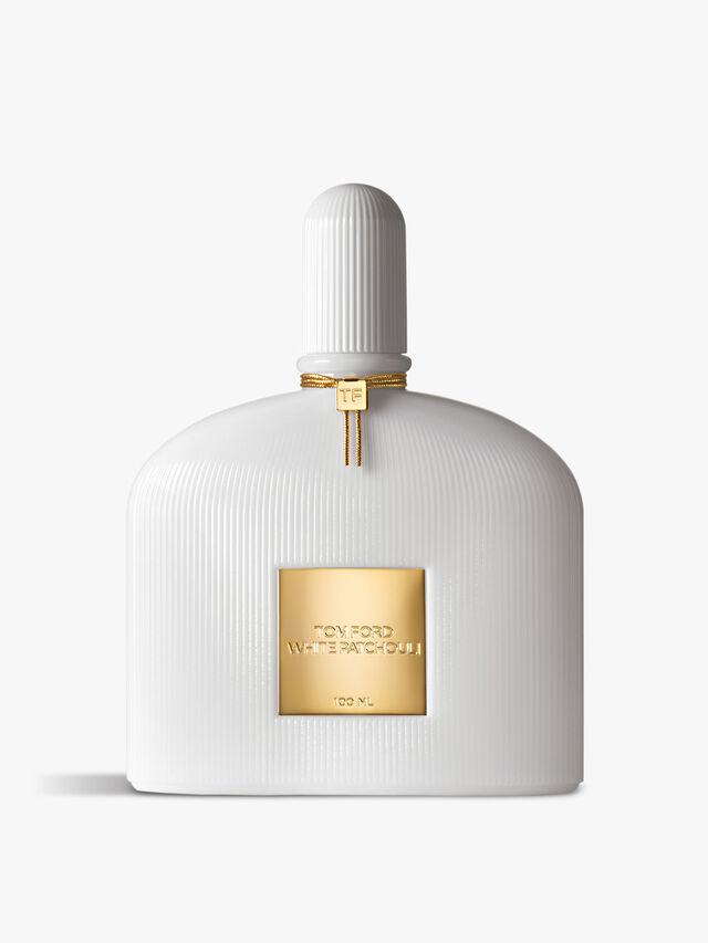 White Patchouli Eau de Parfum 100 ml