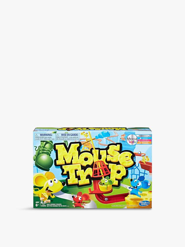 Classic Mousetrap