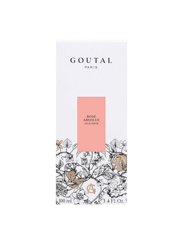 Rose Absolue Eau de Parfum 100 ml