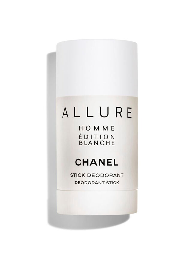 ALLURE HOMME ÉDITION BLANCHE Deodorant Stick 75ml