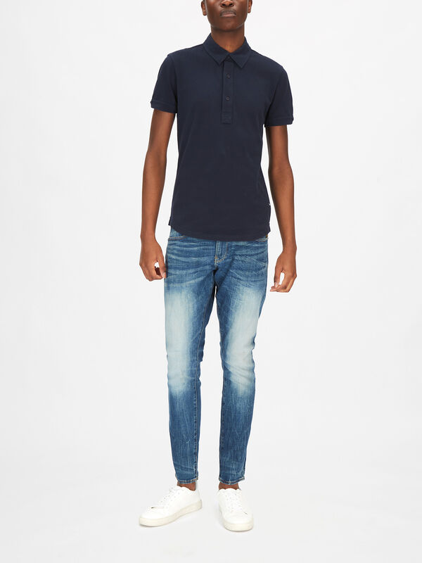 Sebastian Merino Polo Shirt