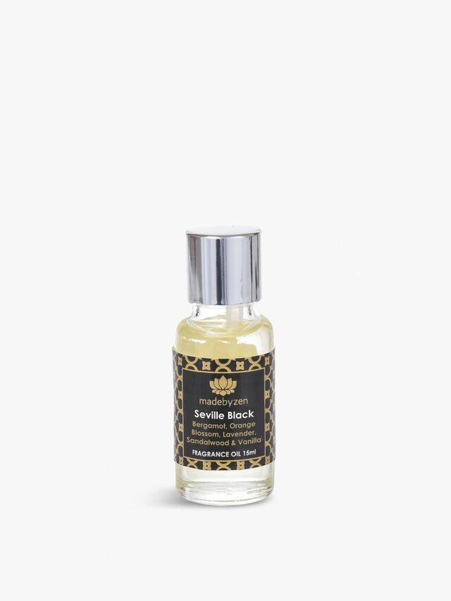Seville Black Fragrance Oil