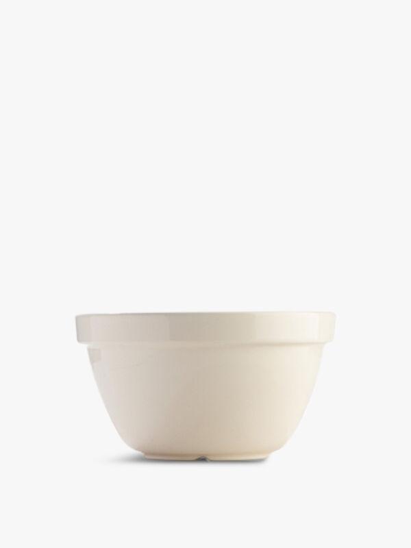 White Pudding Basin