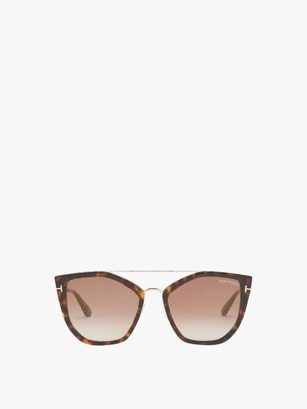 Dahlia Classic Sunglasses