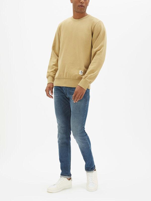 S-Girk-Work Sweatshirt