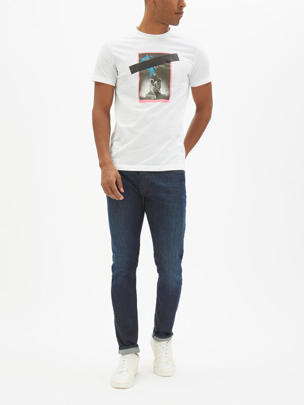 T-Diego-S8 Graphic T-Shirt