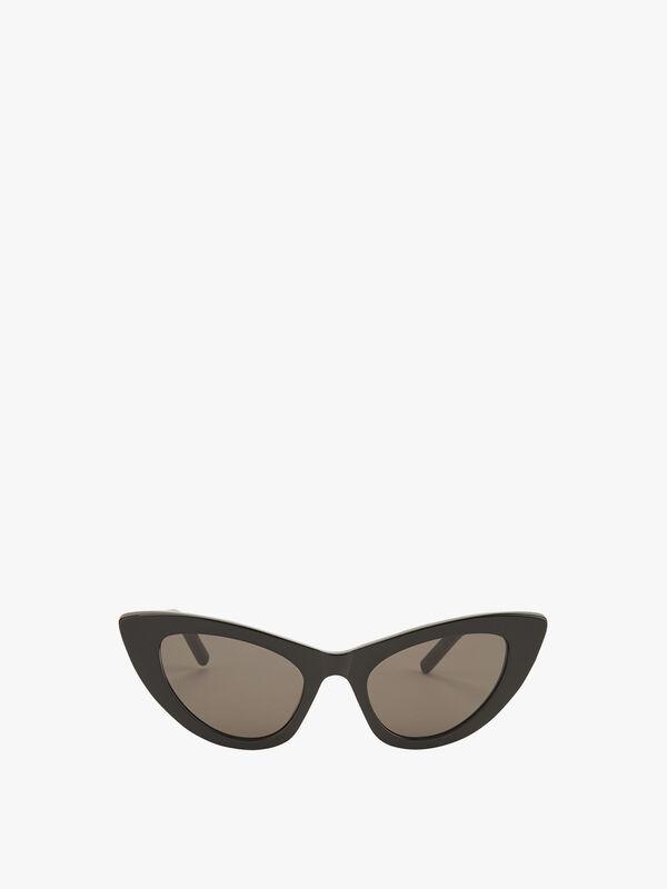 Lily Cat-eye Sunglasses