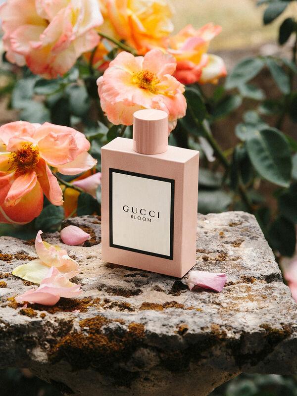 Gucci Bloom Eau de Parfum For Her 50ml