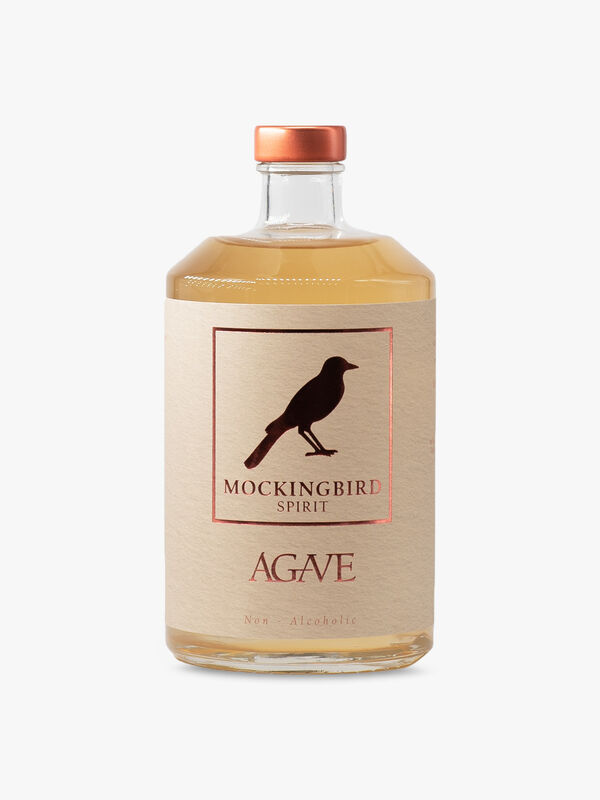 Mockingbird Alcohol Free Spirit 70cl