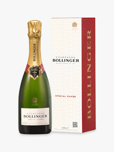 Bollinger Special Cuvee NV 37.5cl