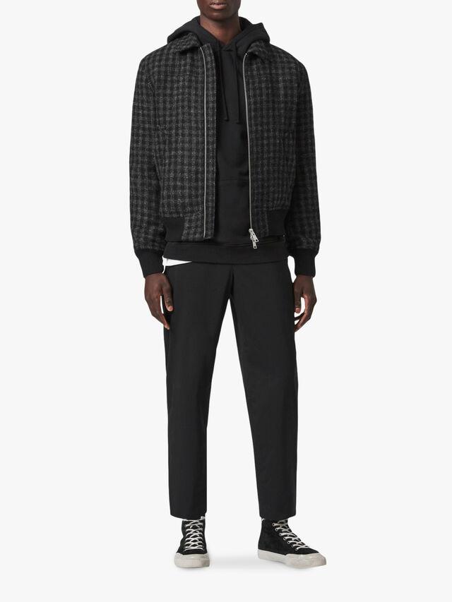 Estrela Tweed Jacket