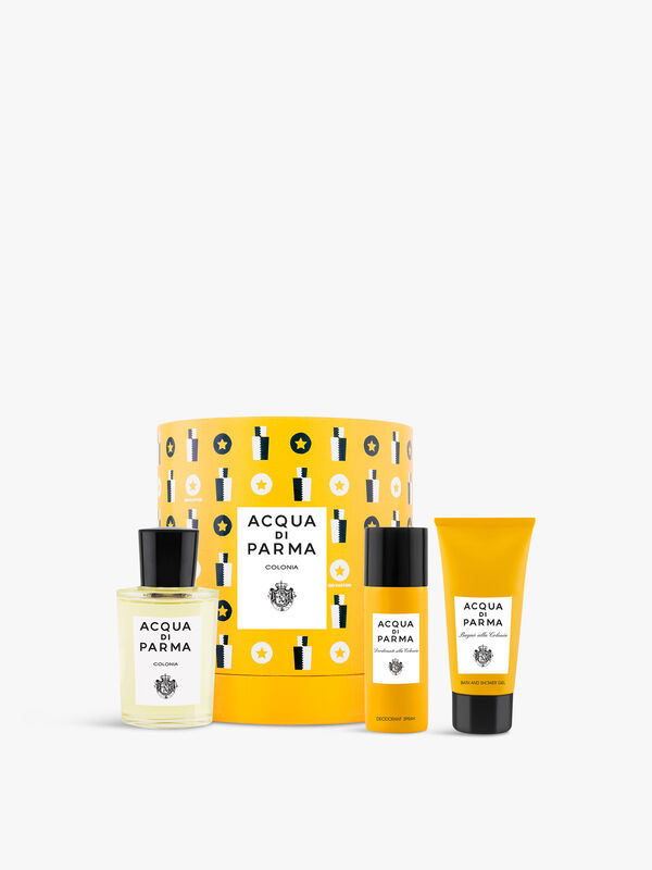 Colonia Gift Set