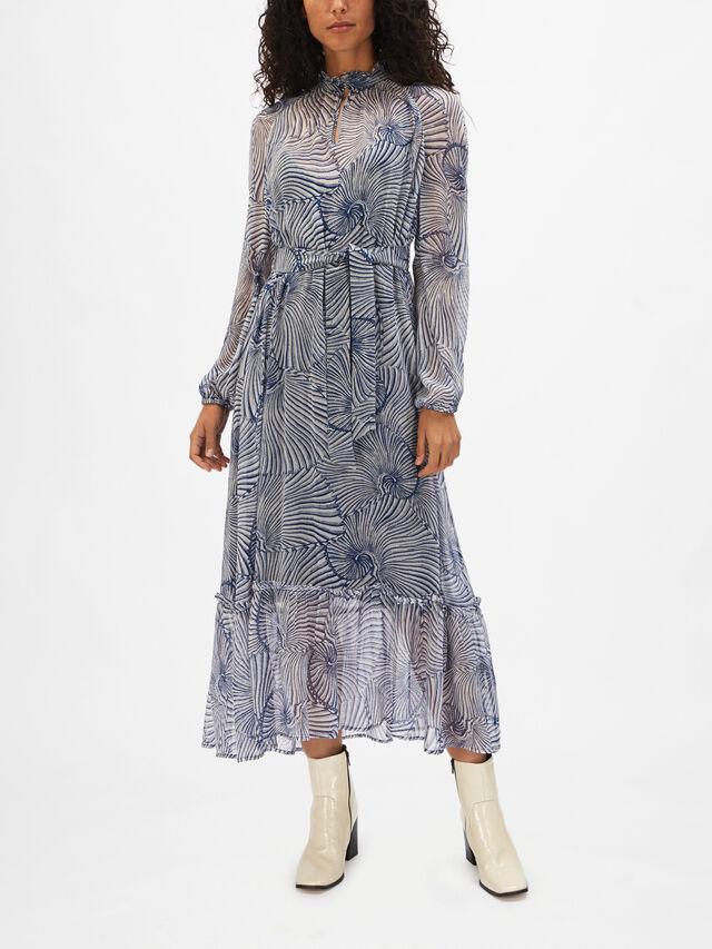 Antionette 3/4 Dress