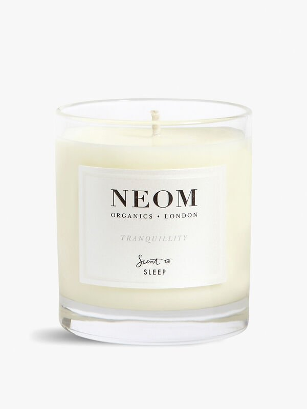 Tranquillity Sleep 1 Wick Scented Candle