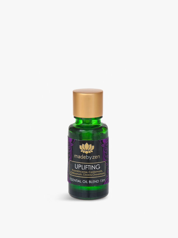 Uplifting Purity Oil