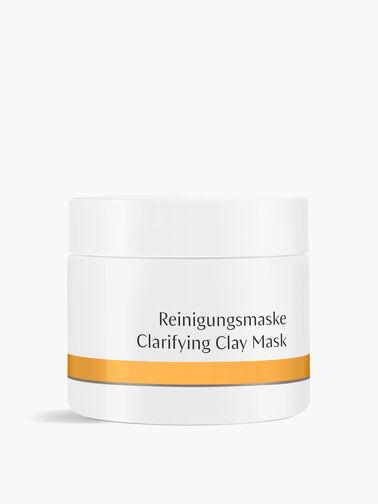 Clarifying Clay Mask Pot