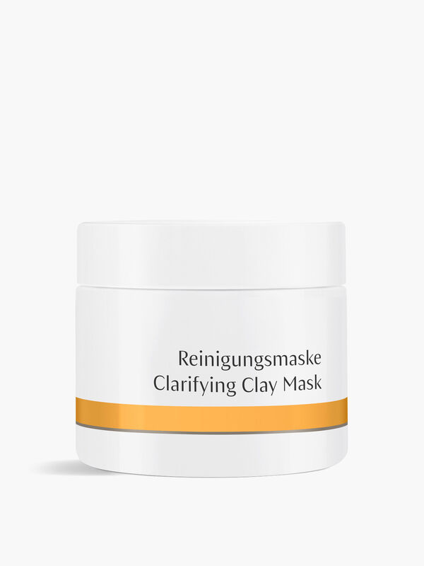 Clarifying Clay Mask Pot