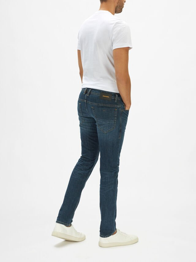 Thommer-X Slim Fit Jeans