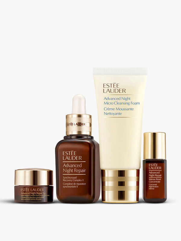 Advanced Night Repair Always On Gift Set