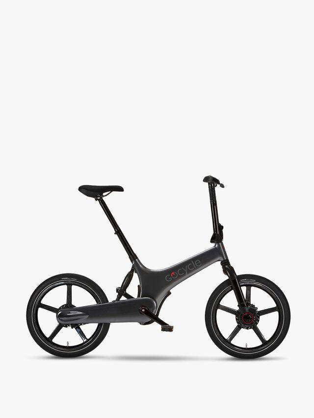 Gocycle G3+ Electric Folding Bike