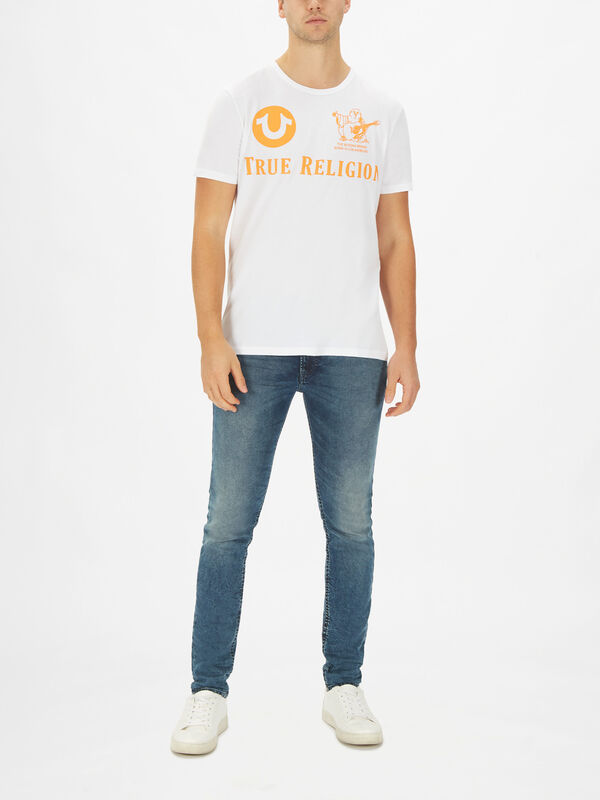 All Over Logo T-Shirt