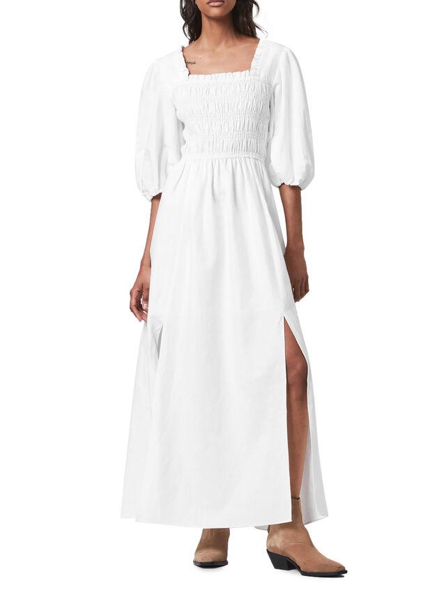Livi Linen Dress