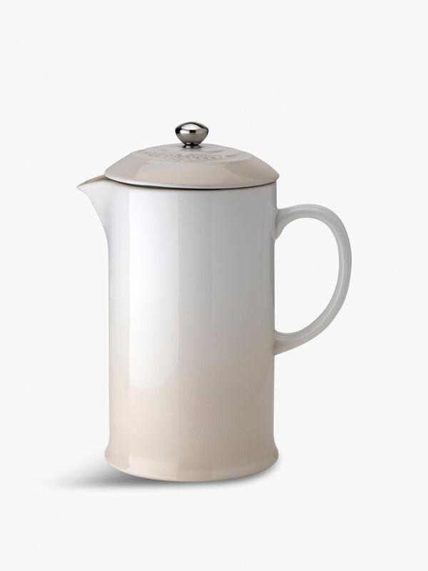 Cafetiere 1l Meringue