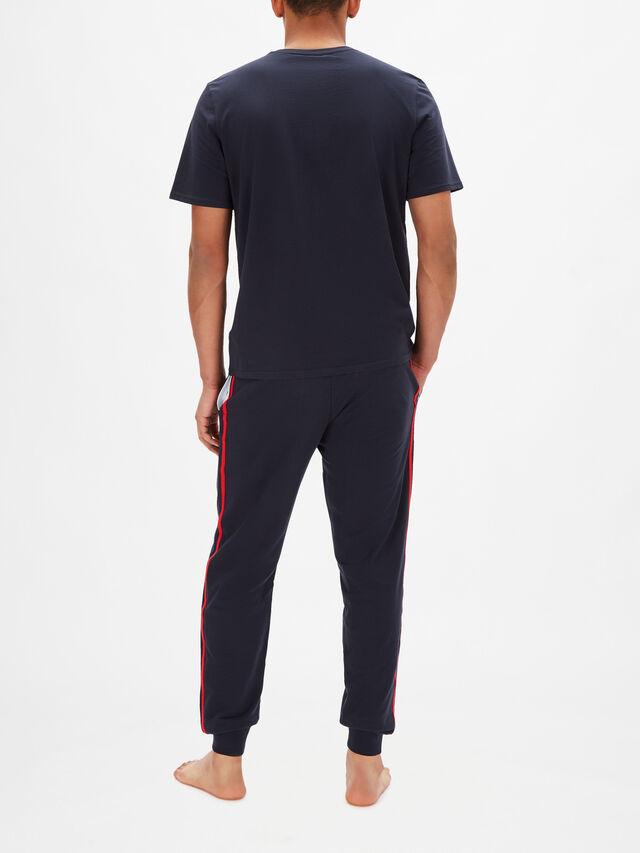 Identity Loungewear T-Shirt