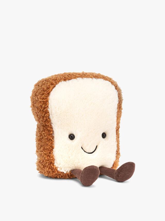 Amuseable Small Toast