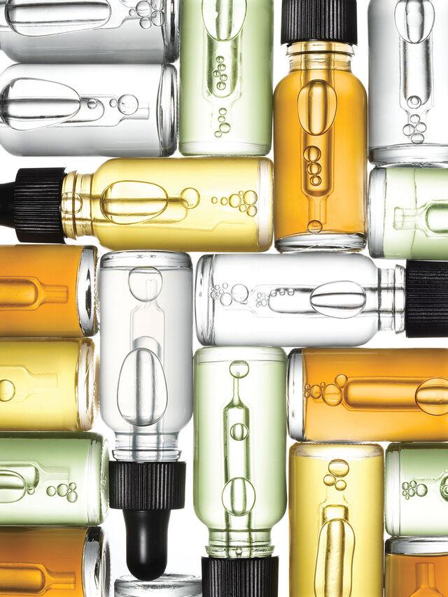 Skin Moisture Solution No. 86 - Intense Rehydration Compound