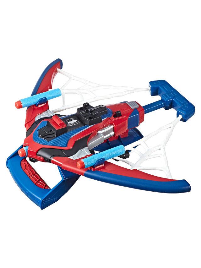 Nerf Web Shots Spiderbolt Blaster