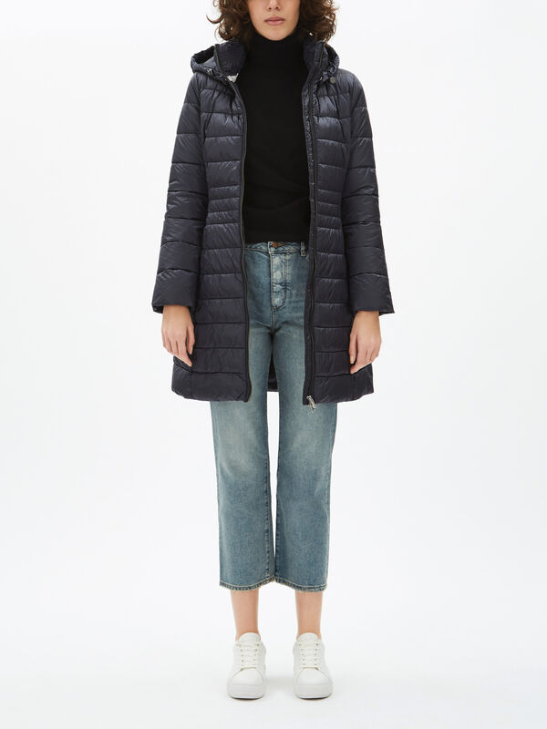 Murray Quilted Jacket