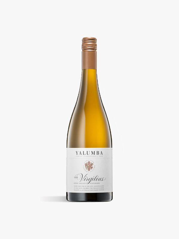 Yalumba The Virgilius Viognier 2016 75cl