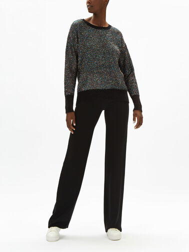 Crew-Neck-Chenille-Pull-Over-with-Lurex-0001153823