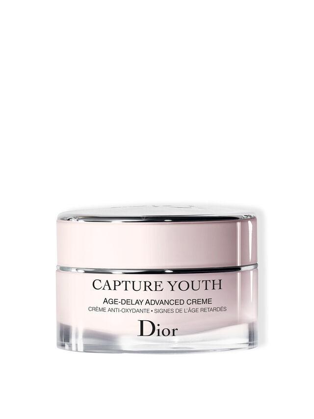 Capture Youth Age-Delay Advanced Cream 50ml