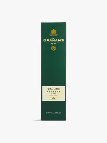 Grahams Crusted Port 75cl