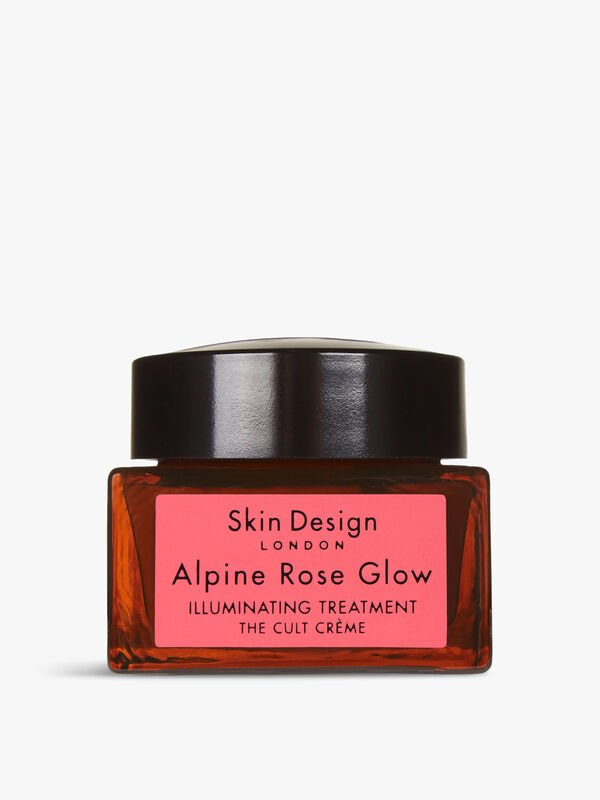 Alpine Rose Glow