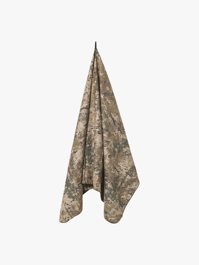 Packable Mircrofiber Towel