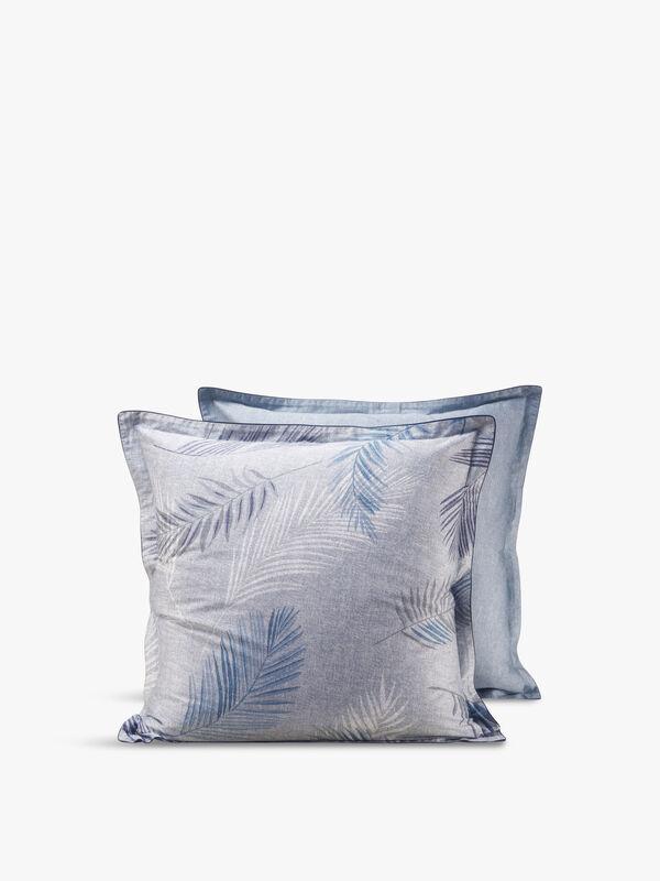 Ryad Square Pillowcase