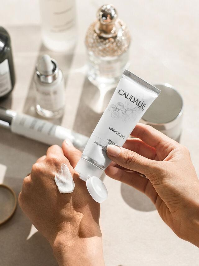 Vinoperfect Dark Spot Correcting Hand Cream