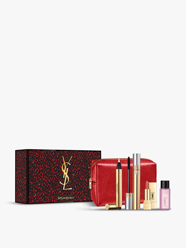 YSL Icons Makeup Gift Set