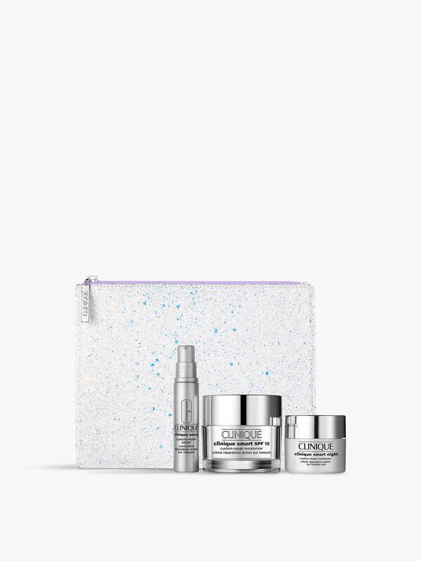 Smart & Smooth Skincare Gift Set