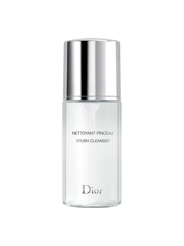 Dior Backstage Brush Cleanser