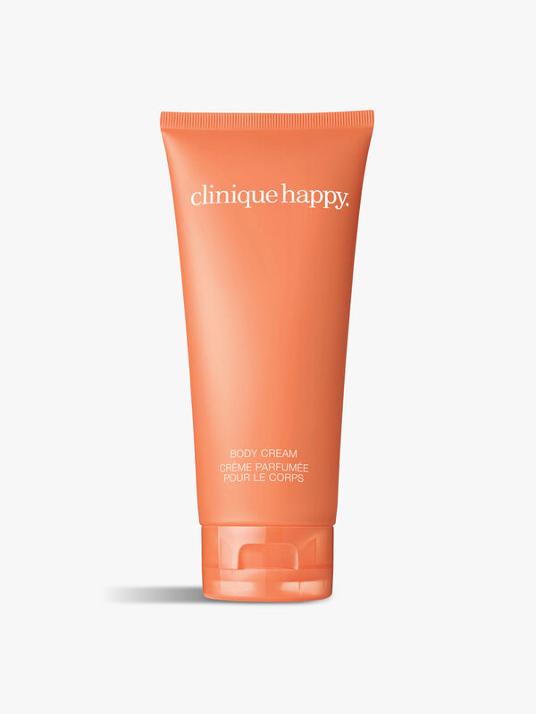 Happy Body Cream