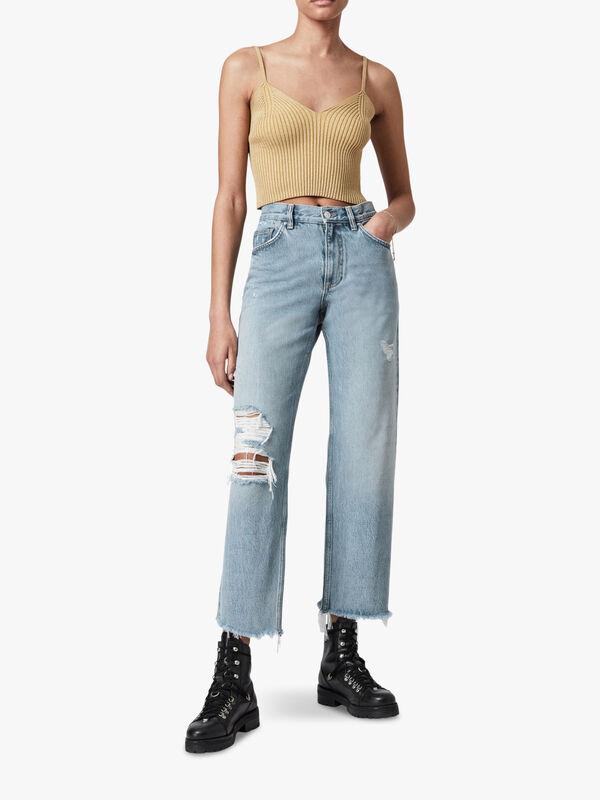 April Boys Jeans