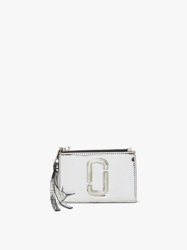 GG Snapshot Top Zip Multi Wallet