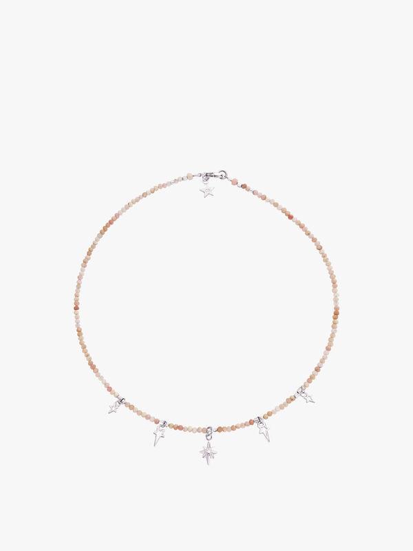 Mystic Night Necklace