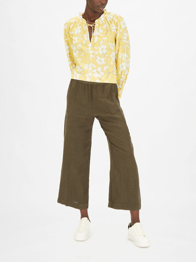 Lola Casual Trousers